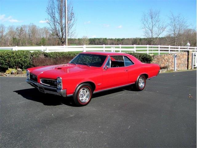 1966 Pontiac GTO | 939402