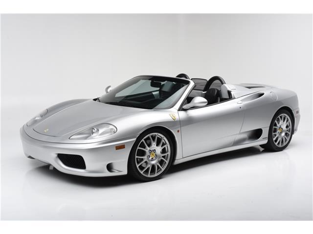 2002 Ferrari 360 | 939411