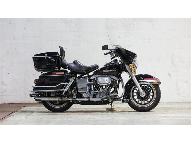 1978 Harley-Davidson FLH 1200 | 939412