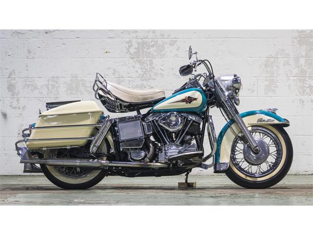 1969 Harley-Davidson FLH | 939414