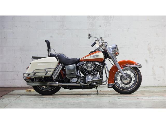 1968 Harley-Davidson FLH Electra Glide | 939415