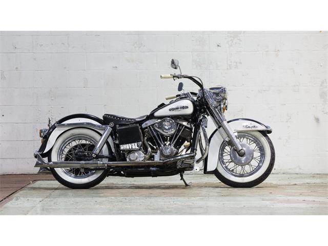 1970 Harley-Davidson Electra Glide | 939417