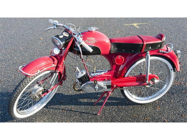 1958 Victoria Avanti | 939418