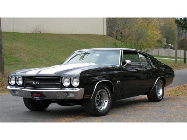 1970 Chevrolet Chevelle | 930942