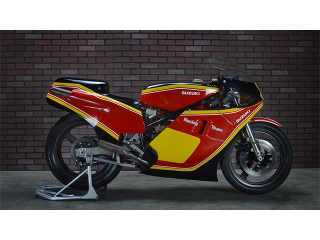 1982 Suzuki RGB500 Mk7 | 939422