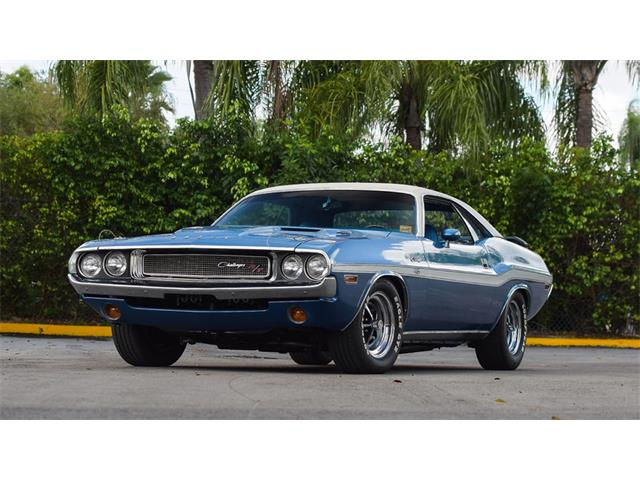 1970 Dodge Challenger R/T | 930943