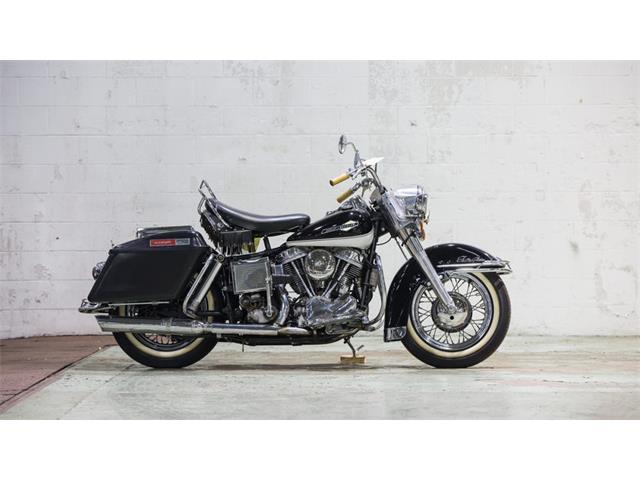 1965 Harley-Davidson FL | 939434