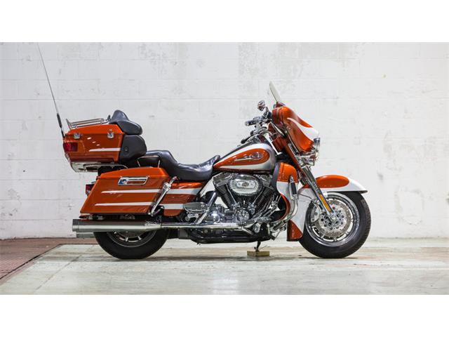 2008 Harley-Davidson Motorcycle | 939435