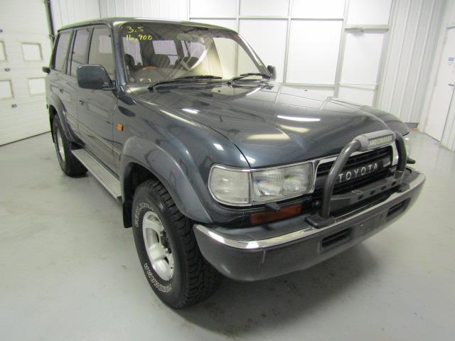 1991 Toyota Land Cruiser FJ | 939448