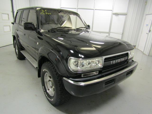 1991 Toyota Land Cruiser FJ | 939449