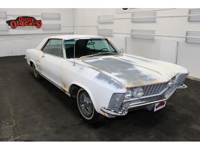 1964 Buick Riviera | 939451