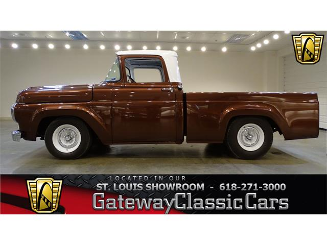 1960 Ford F100 | 939457