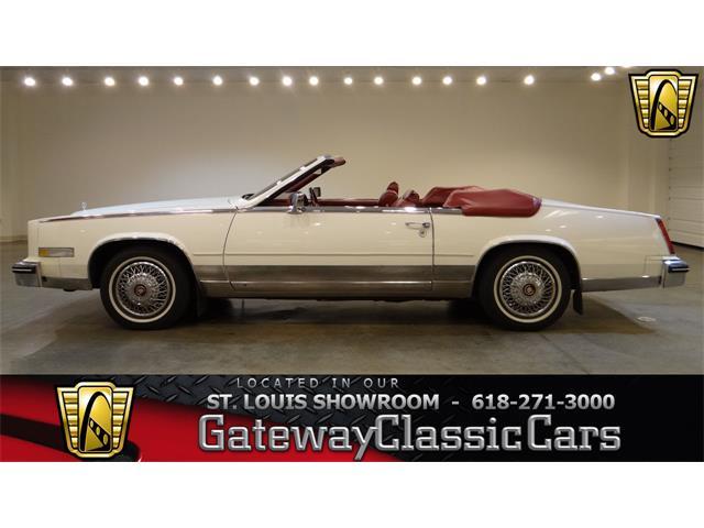 1985 Cadillac Eldorado | 939458
