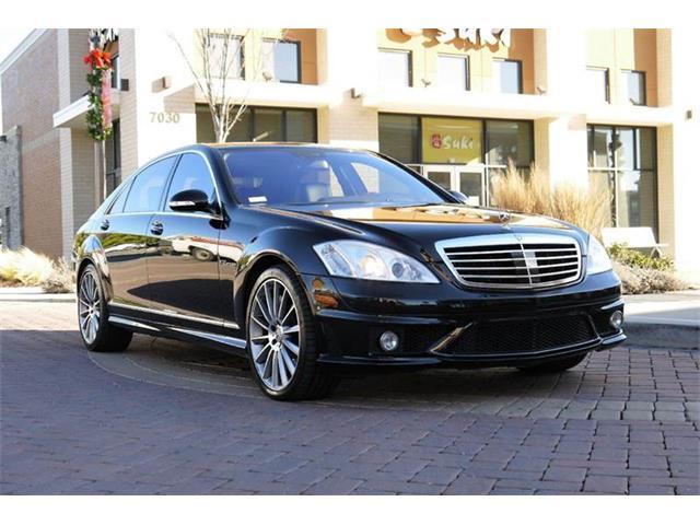 2007 Mercedes-Benz S-Class | 939465