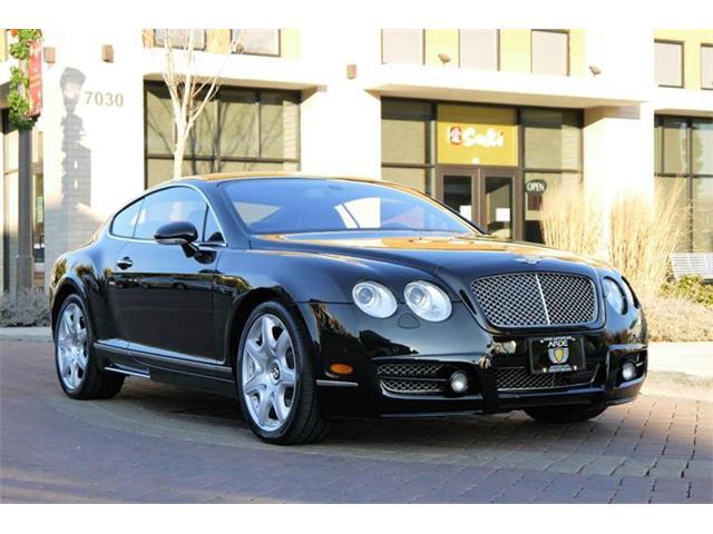 2006 Bentley Continental | 939466