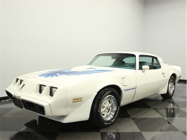 1979 Pontiac Firebird Trans Am | 939468