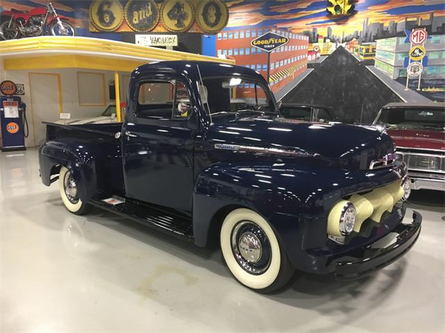 1951 Ford F1 | 939472
