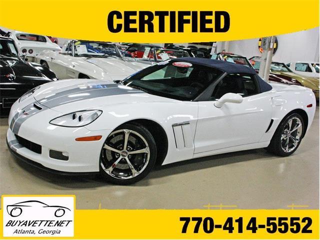 2013 Chevrolet Corvette | 939473