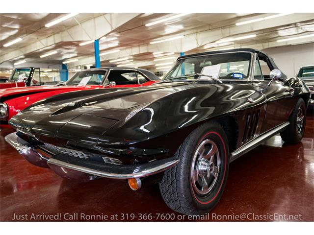 1966 Chevrolet Corvette | 939476