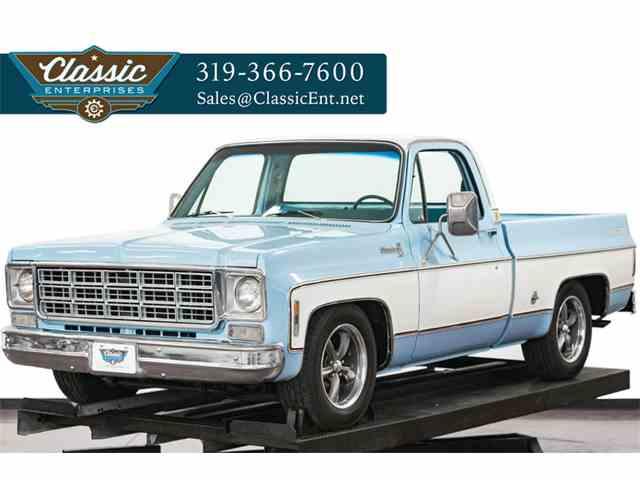 1978 Chevrolet Silverado | 939479
