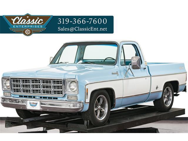 1978 Chevrolet Silverado   939479