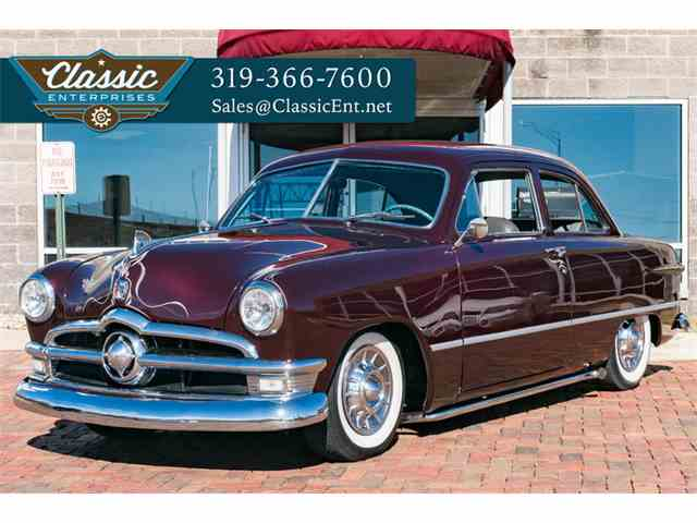 1950 Ford Deluxe | 939480