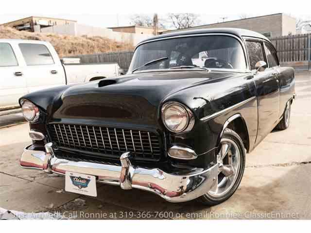 1955 Chevrolet 210 | 939482