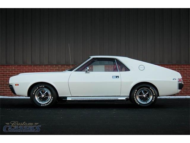 1968 AMC AMX | 939483