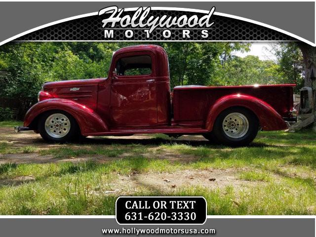 1937 Chevrolet Pickup | 939484