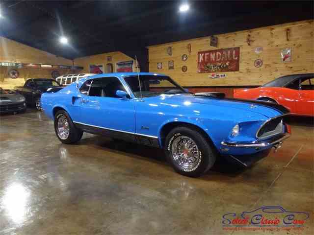 1970 Ford Mustang | 939486