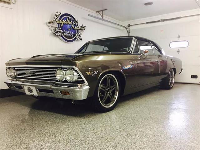1966 Chevrolet Chevelle | 939487