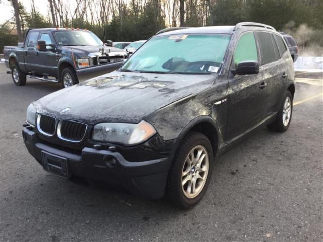 2004 BMW X3 | 939494