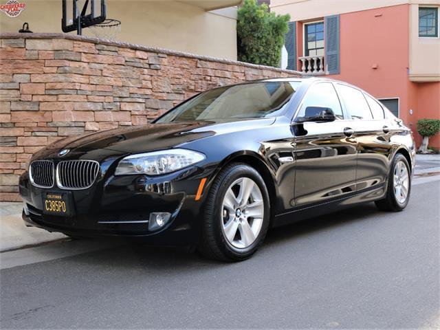 2013 BMW 5 Series | 939497