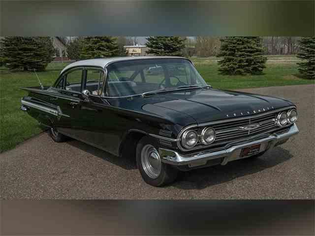 1960 Chevrolet Impala | 939499