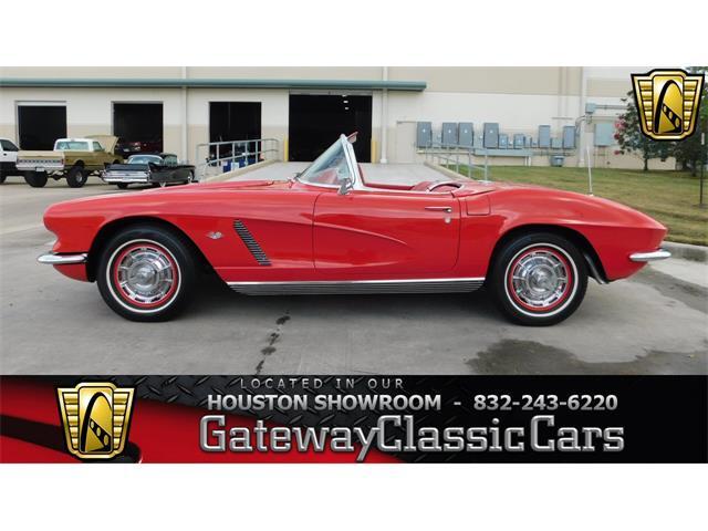 1962 Chevrolet Corvette | 930950