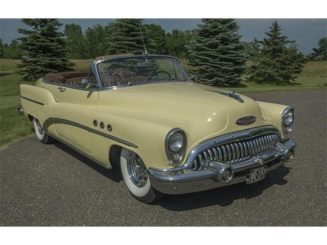 1953 Buick Super | 939500