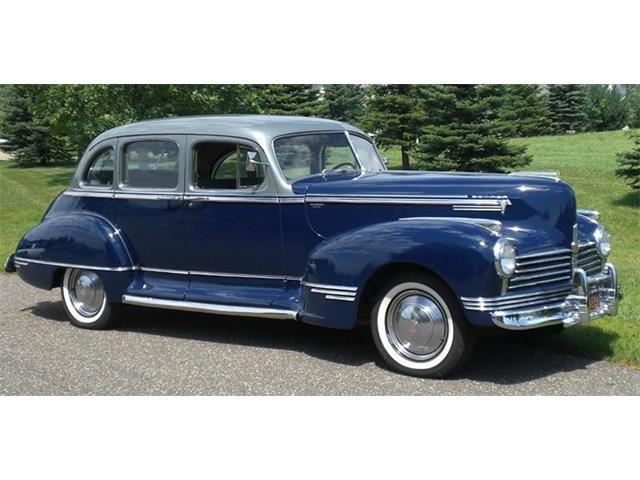 1942 Hudson Commodore | 939502