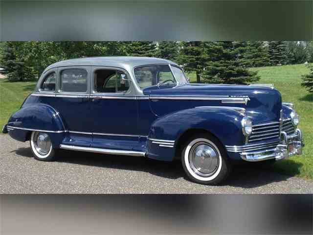 1942 Hudson Commodore | 939502