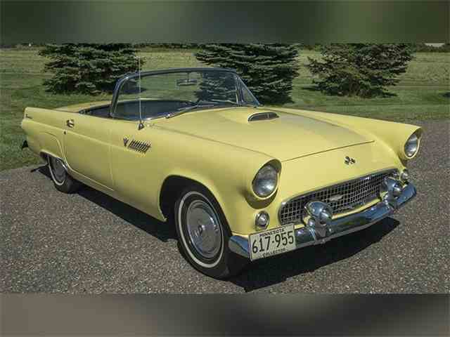 1955 Ford Thunderbird | 939505