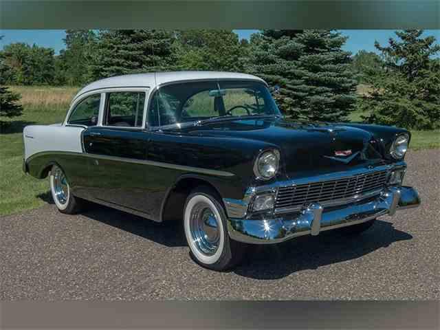 1956 Chevrolet 210 | 939506