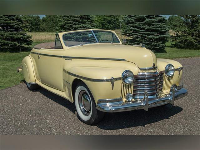 1941 Oldsmobile 98 | 939508