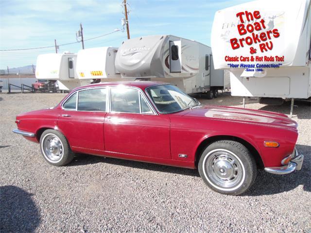 1972 jaguar xj6/ | 930951