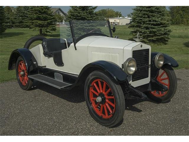 1922 Essex Speedster | 939510