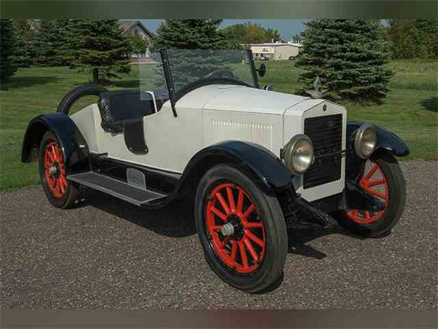 1922 Essex Speedster | 939510