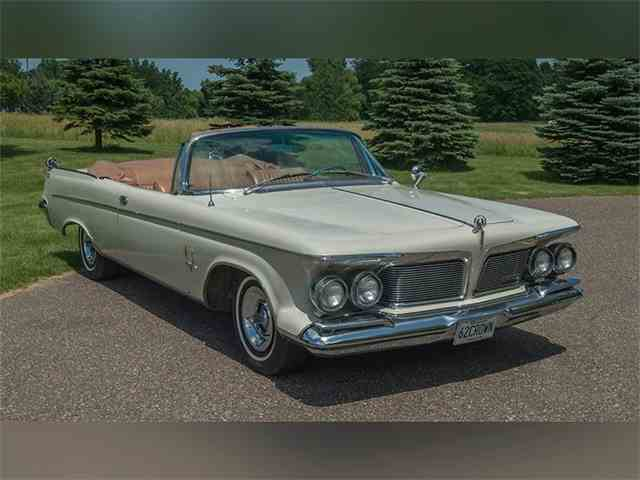 1962 Chrysler Imperial Crown | 939514