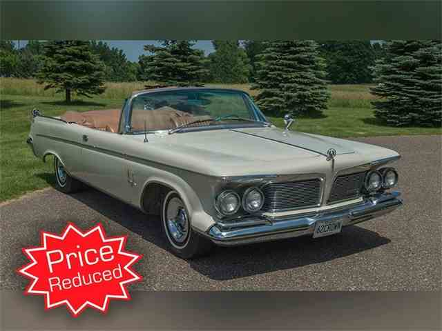 1962 Chrysler Crown Imperial | 939514
