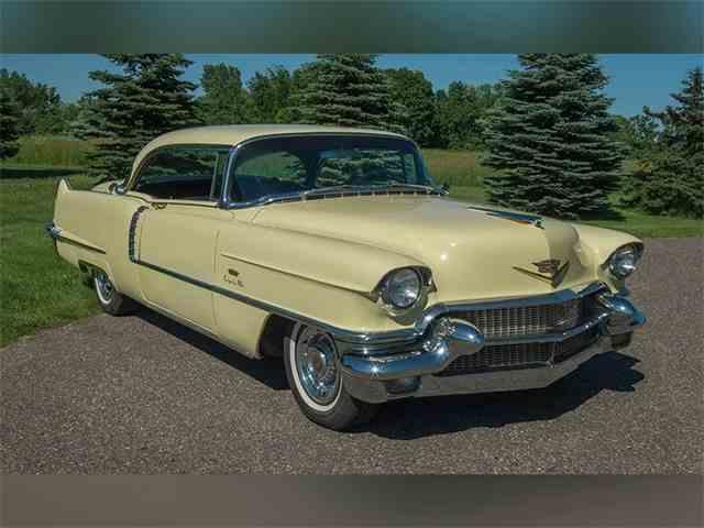 1956 Cadillac DeVille | 939515