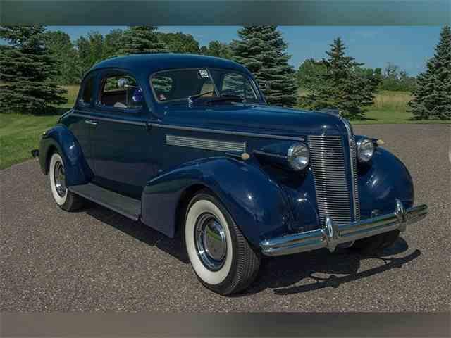 1937 Buick Series 40 Model 46 | 939516