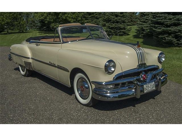 1951 Pontiac Chieftain | 939517