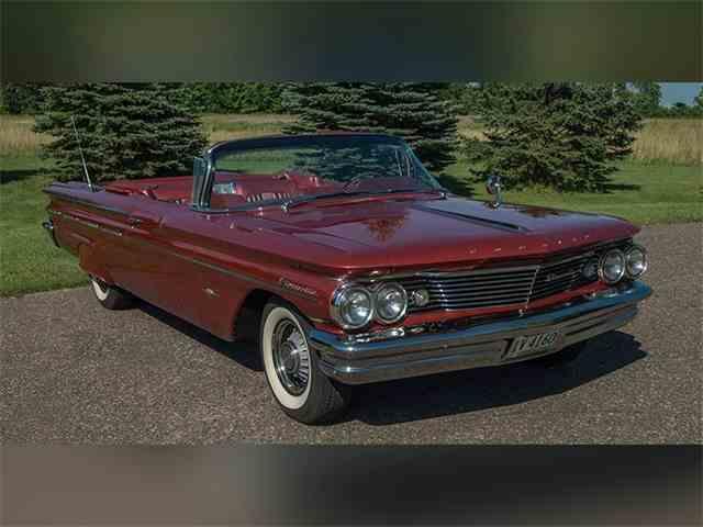 1960 Pontiac Bonneville | 939519